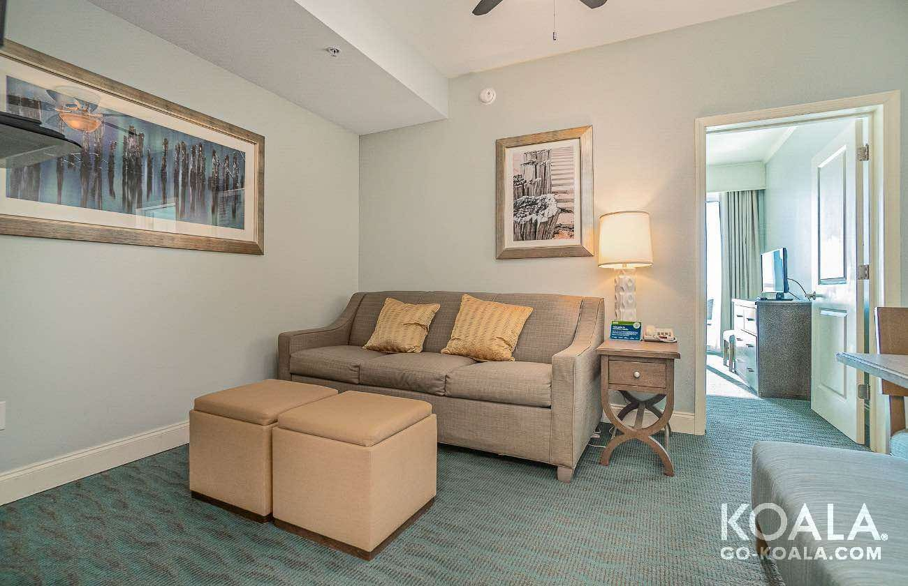Rent A 3 Bedroom Deluxe Oceanfront At Club Wyndham Towers On The Grove North Myrtle Beach South Carolina Koalamari