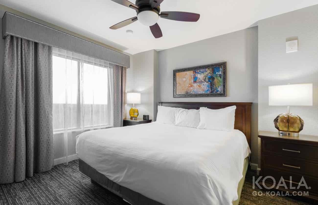 Rent A 1 Bedroom Deluxe At Club Wyndham Bonnet Creek Resort At Disney World Orlando Florida Koalamari